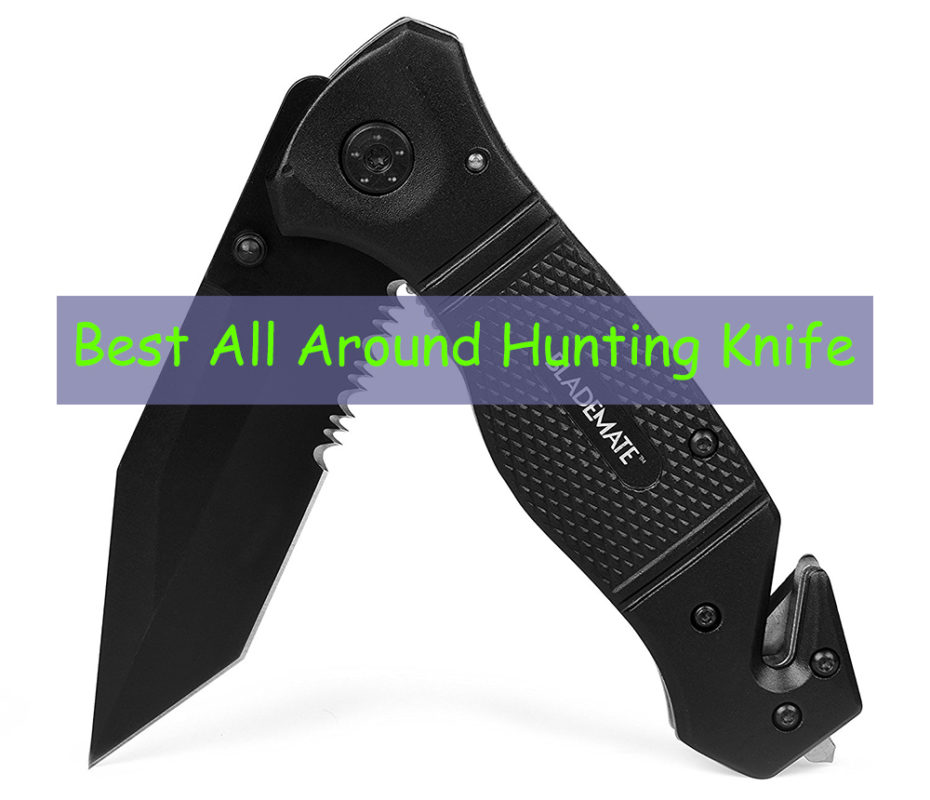 Best Survival Knife 2020 Best All Around Hunting Knife Reviews | Best Camping Knife 2018/2020
