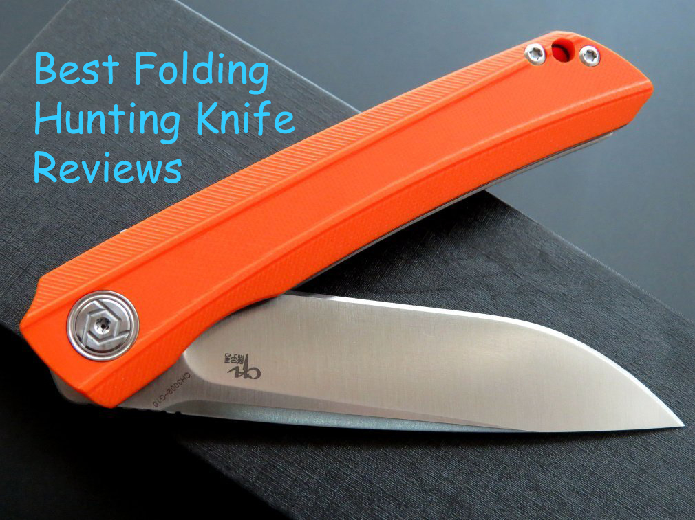 Top 10 Best Folding Hunting Knife Reviews Amp Buying Guide