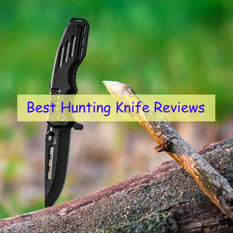 Best Outdoor Knives 2020 Top 10 Best Hunting Knife Reviews | Camping Knife Reviews 2018/2020
