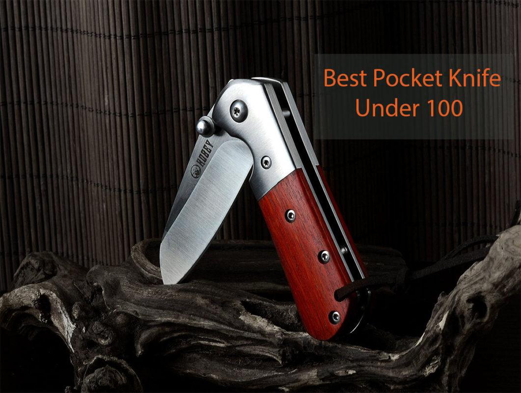 Best Knives 2020 The Best Pocket Knife Under 100 | Best Pocket Knife Reviews 2018/2020