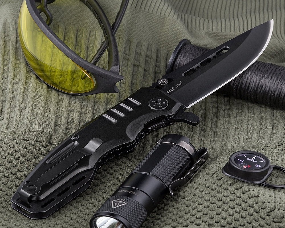 Best Camping Knife 2020 Top 10 Best Hunting Knife Reviews | Camping Knife Reviews 2018/2020