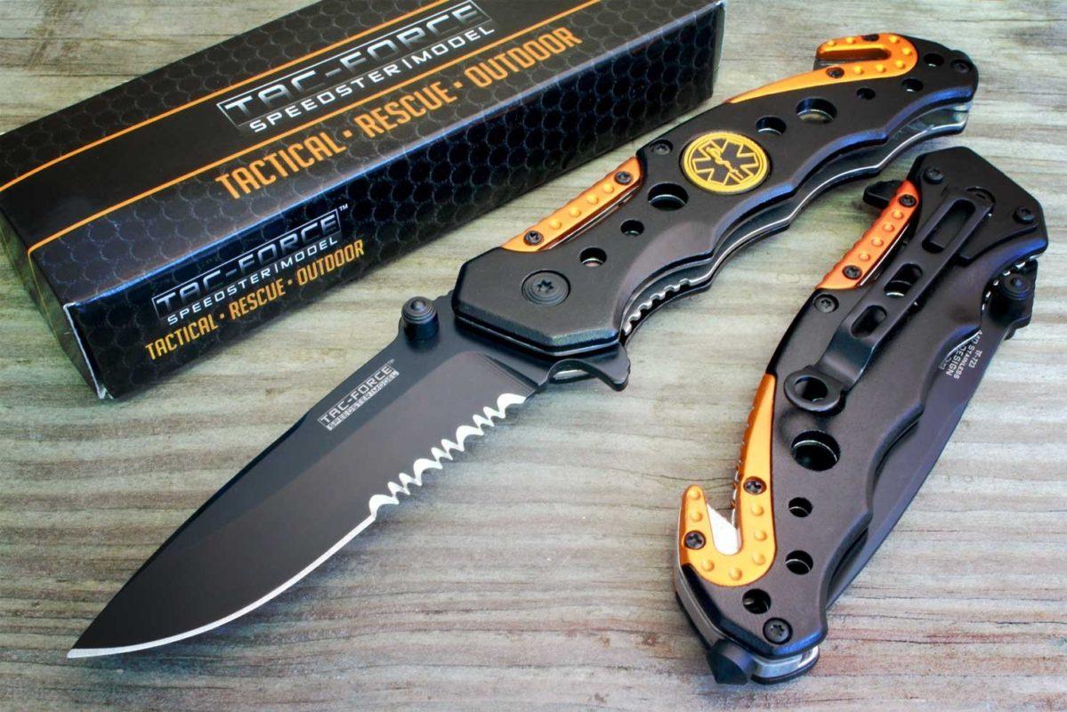 Top 10 Best Pocket Knife For Self Defense Self Defense