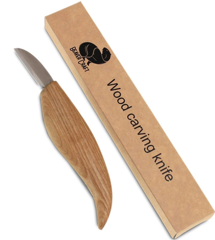 The best wood carving knife reviews whittling